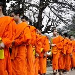 Government Attempts to Improve Almsgiving Practice in Luang Prabang