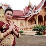 Official Visit Laos Year 2018 Song: 'Simply Beautiful'