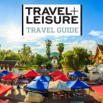 Laos Featured on Travel + Leisure's 50 Best Places to Travel in 2018