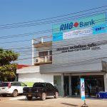 RHB Bank Lao Opens 3rd Branch in Dongdok