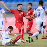 Lao Football Federation Under Fire Again for Match Fixing