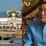 Lao Casino Operator Zhao Wei Rejects US Sanctions