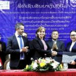 Laos Borrows Money from Hungary for Development Projects