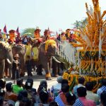 Elephant Festival 2018 Launches