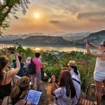 Laos Tourism Numbers Decline in 2017