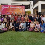Foreign Embassies Host Speed Mentoring Event for Lao Female Youth