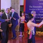 Lam Vong Dance to be Nominated for UNESCO World Heritage Status