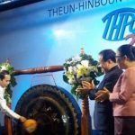 Theun-Hinboun: 500% Return On Investment For Lao Government