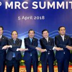 MRC Member Prime Ministers to Push Cooperation in the Mekong