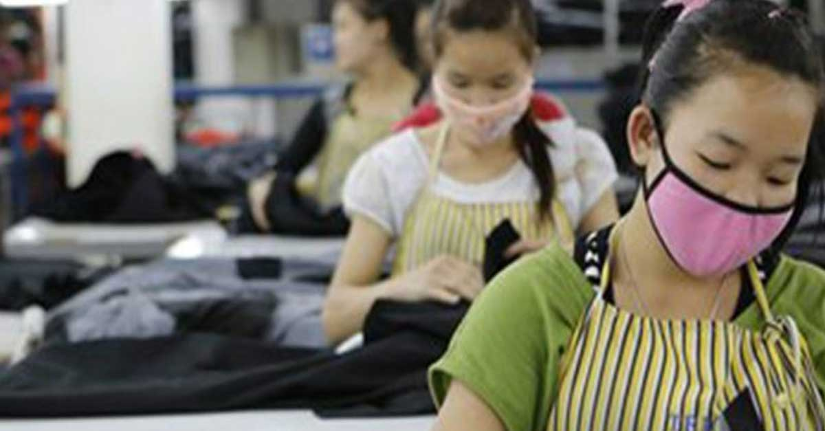 Laos Minimum Wage Increase Approved