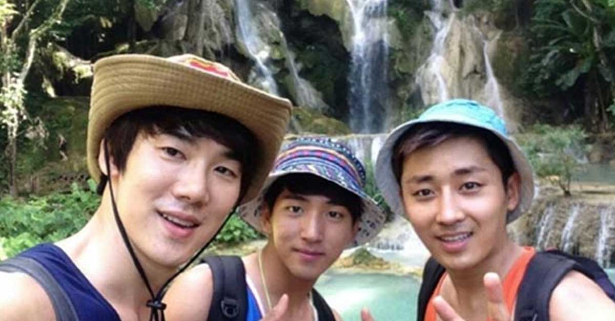 Koreans are fourth largest group of tourists in Laos