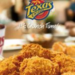 Texas Chicken Second Branch Vientiane Laos