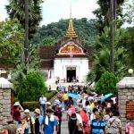 Tourism Ministry: November is Laos' Best Tourist Month