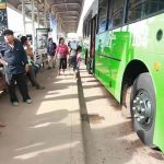 Vientiane Bus Company Announces Fare Increases