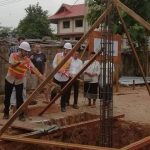 Ground Broken at First Private Data Center in Laos