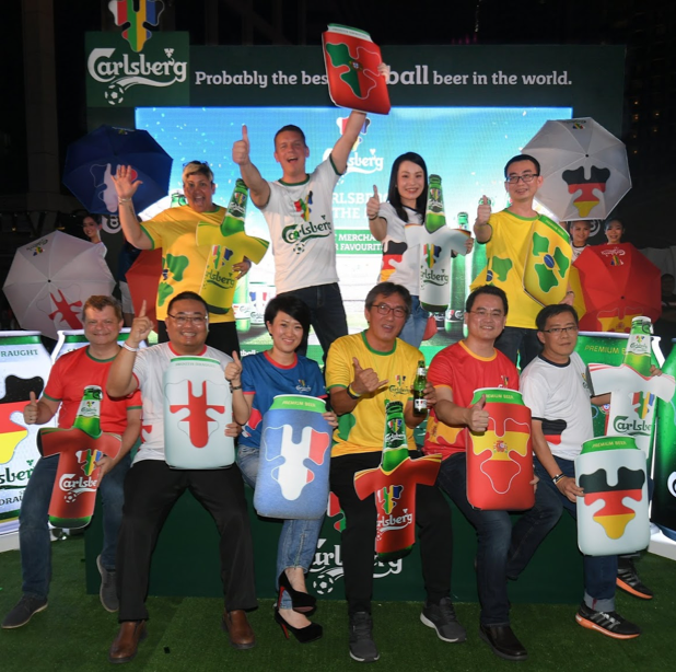 Carlsberg World Cup