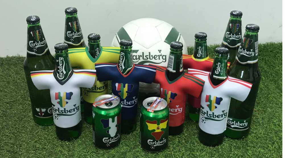 Carlsberg World Cup Laos