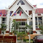 MRC's Paperless Initiative to Make It One of the First Paperless Organizations in Laos