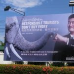 WildAid and Bluegrass Help Spread Message About the Ivory Trade in Laos