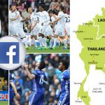 Facebook to Exclusively Broadcast Premier League Matches in Laos