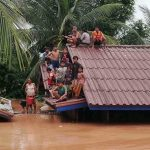 Xe-Pian Dam Bursts its Banks Causing Catastrophic Damage