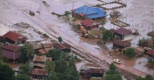 Attapeu Dam Death Toll Rises to 34