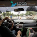 LOCA: Meet Laos' First Ride-Sharing App