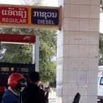 Laos Is Second Most Expensive ASEAN Country to Buy Fuel
