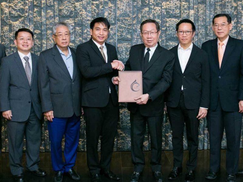 Centara Opens New Hotels in Laos