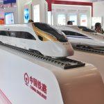 Railway Cuts Through, Belt & Road Reviewed At China-ASEAN Meet