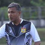 Football Fans Look to Coach V. Sundramoorthy to Spark Magic in Laos' Lineup