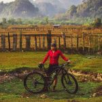 Emmy win for HCM Trail Documentary: Mountain Bike champ Rusch traverses Laos in Blood Road