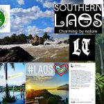 Authentic, Natural, Charming, Chill As Bloggers, New Media Explore Unpretentious, Indelible Mekong Moments in Southern Laos