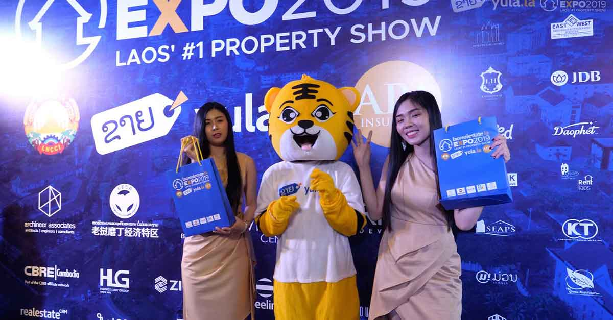 The first-ever Laorealestate.la Expo was a huge success, with over 3000 local and international property investors welcomed to Don Chan Palace on the 1st & 2nd of March, 2019. Over the two days, the event generated over 10 million USD in property sales and finance referrals