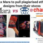 Max Mara vs Laos' Oma: Alleged Fashion Design Theft Dispute Pushes Change.org Petition To 5,000