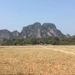 Drought in Laos among 6 problems faced by the country