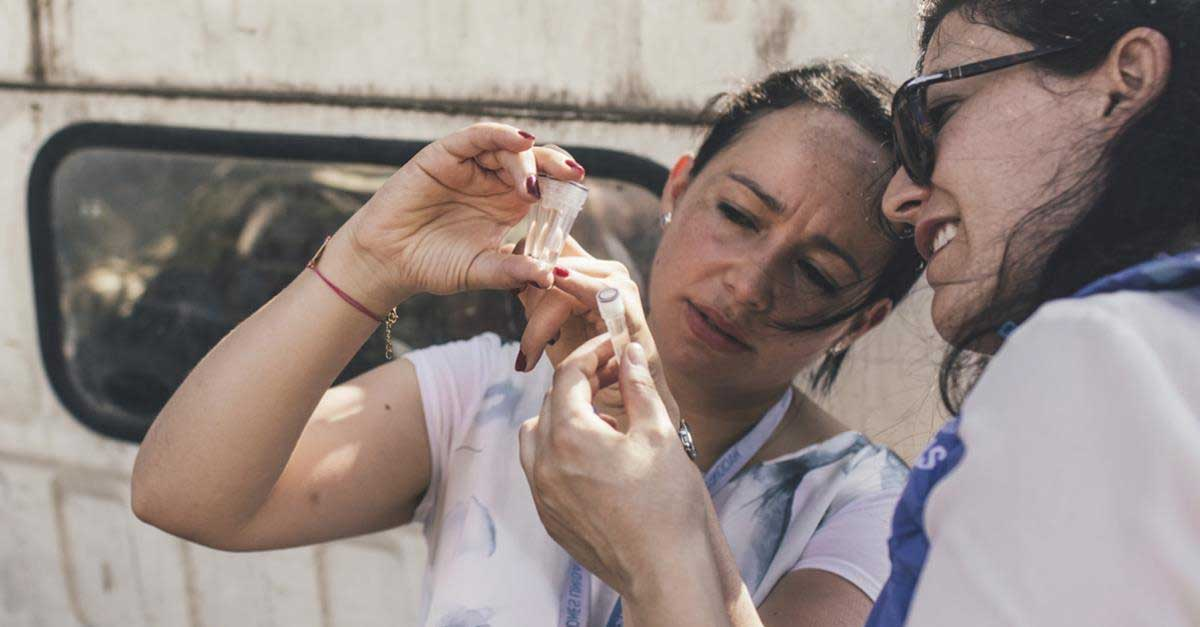 Health Experts on Dengue Fever