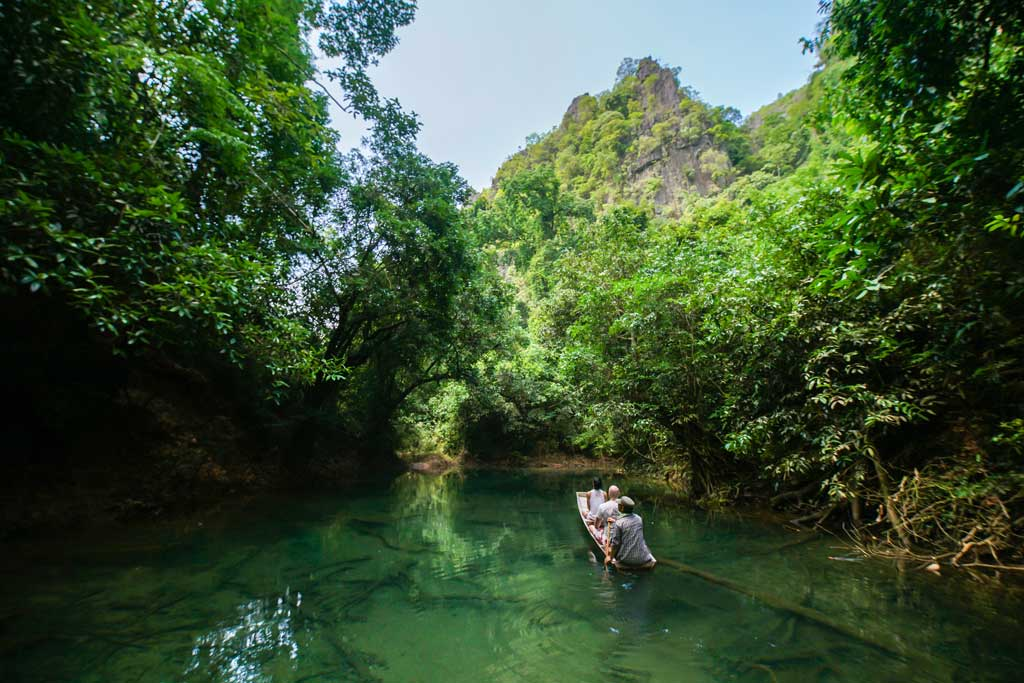 Laos Hopes to Diversify Destinations for Tourists