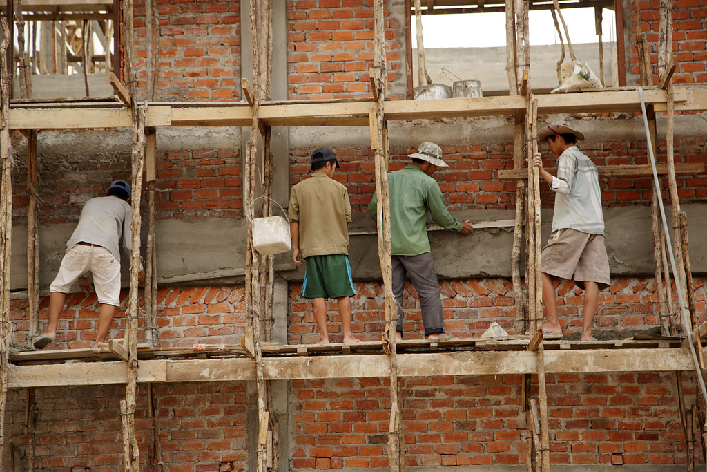 Labor Imbalance Causes Unemployment in Laos