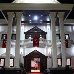 Turkish Embassy to Laos