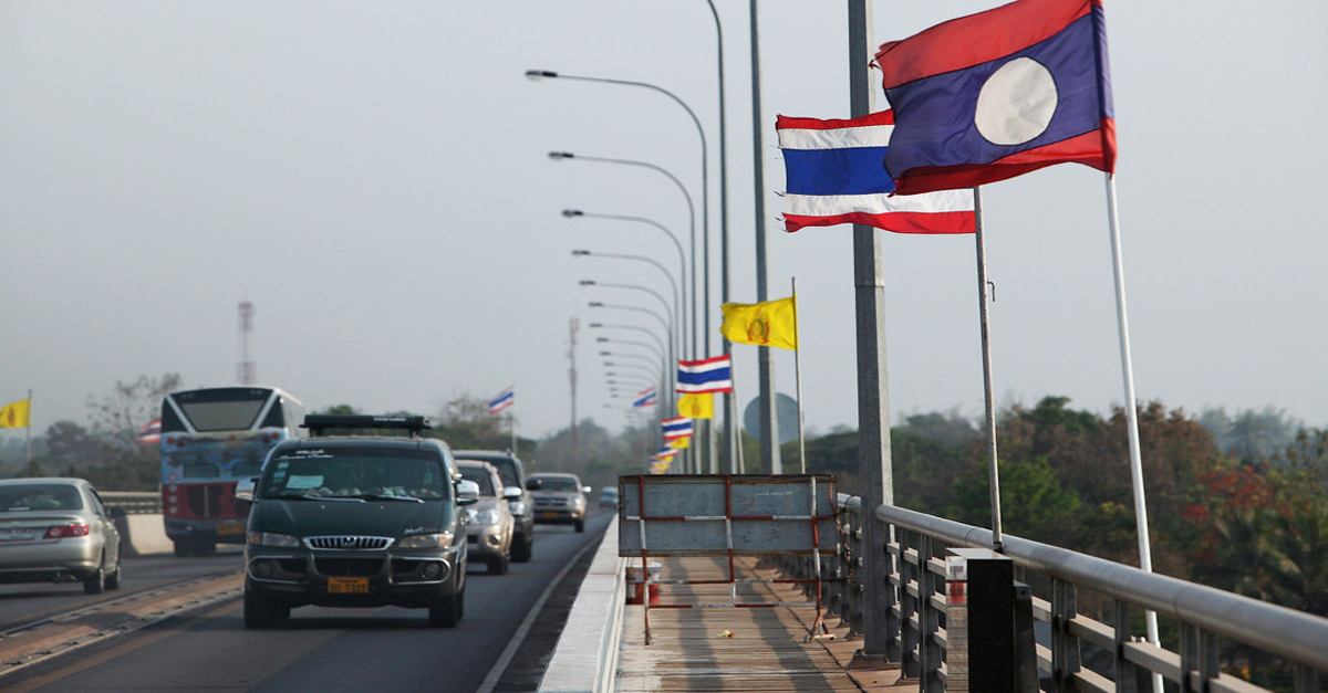 Laos, Thailand To Build Another Friendship Bridge