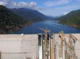 Nam Ngiep 1 Dam