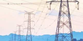 Transmission Lines Export Energy from Laos