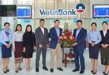 Vietinbank Inauguration