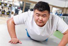 Obesity in Laos