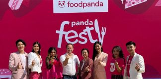 FoodPanda Officially Launches in Laos