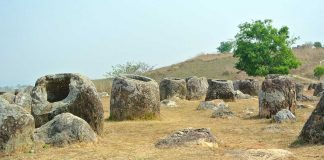 Laos Receives UNESCO Certificate for Plain of Jars