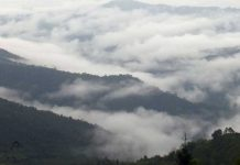 Cold Snap to hit Laos