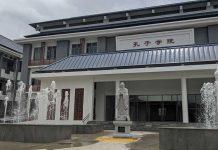 Confucius Institute of Laos