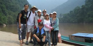 Laos to promote domestic tourism in 2020